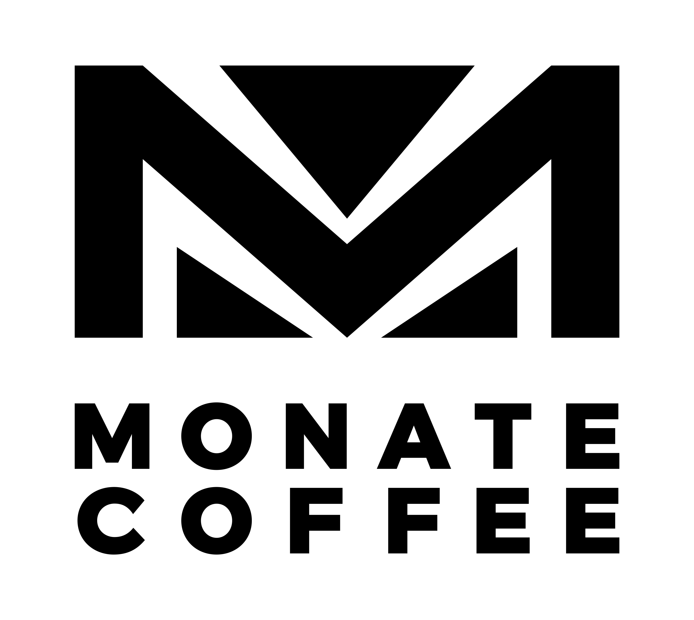 Monate Coffee