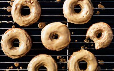 Coffee Doughnuts!